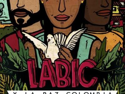Si tienes un proyecto innovador para la paz y el posconflicto, participa en la convocatoria #LABICxlaPAZ-Nariño