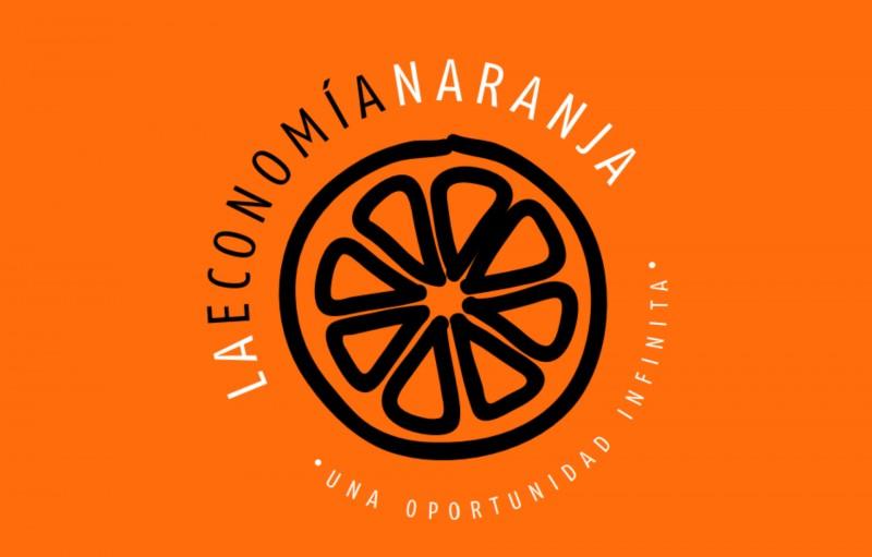 Conozcamos más sobre la Economía Naranja