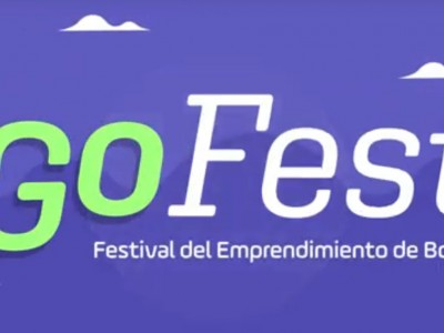 Festival del Emprendimiento de Bogotá GoFest